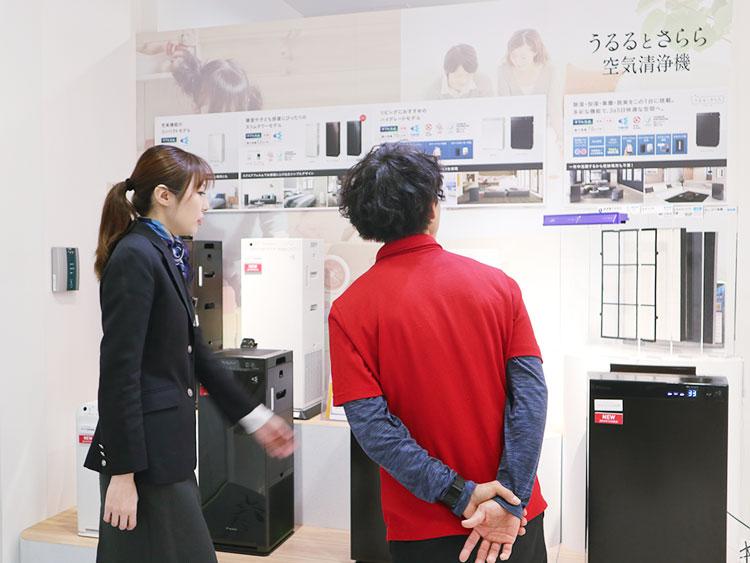 フーハ東京|最新加湿器