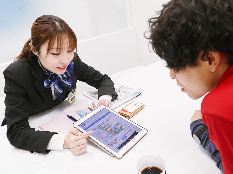 フーハ東京|iPadでもお勉強